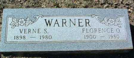 WARNER, VERNE STEPHEN - Yavapai County, Arizona   VERNE STEPHEN WARNER - Arizona Gravestone Photos