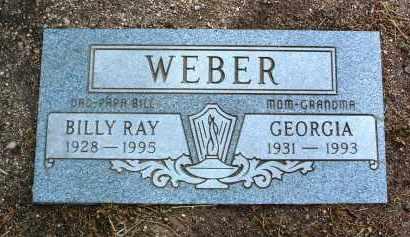 ELMORE WEBER, G. - Yavapai County, Arizona   G. ELMORE WEBER - Arizona Gravestone Photos
