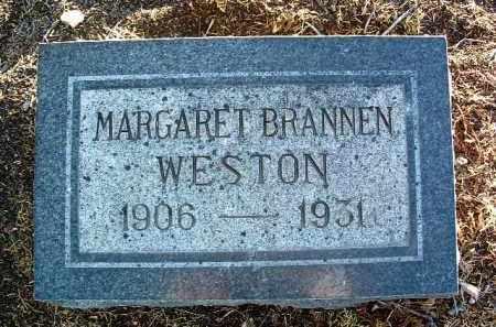 BRANNEN WESTON, M. - Yavapai County, Arizona   M. BRANNEN WESTON - Arizona Gravestone Photos