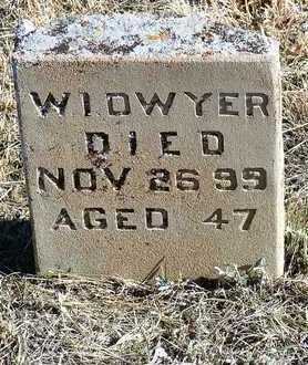 DWYER, W. I.  (TIM) - Yavapai County, Arizona   W. I.  (TIM) DWYER - Arizona Gravestone Photos
