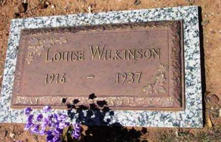 BENNETT WILKINSON, L. - Yavapai County, Arizona | L. BENNETT WILKINSON - Arizona Gravestone Photos