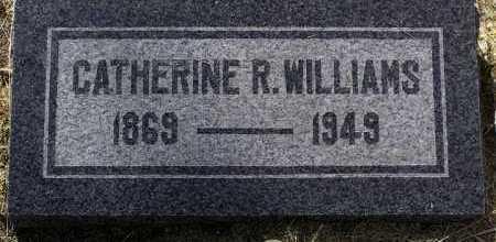 WILLIAMS, CATHERINE ROSE - Yavapai County, Arizona   CATHERINE ROSE WILLIAMS - Arizona Gravestone Photos
