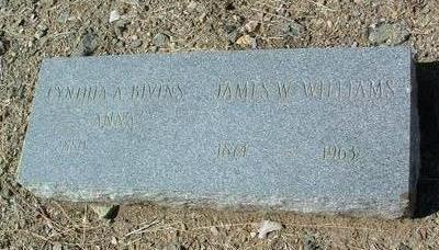 WILLIAMS, JAMES WESLEY - Yavapai County, Arizona   JAMES WESLEY WILLIAMS - Arizona Gravestone Photos