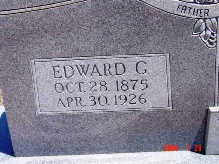 WINGFIELD, EDWARD G. - Yavapai County, Arizona | EDWARD G. WINGFIELD - Arizona Gravestone Photos