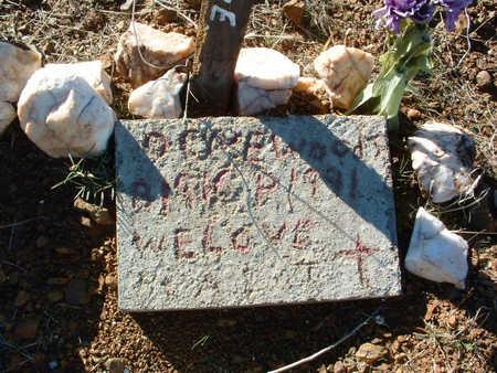 WOODS, MANDY OCENE - Yavapai County, Arizona | MANDY OCENE WOODS - Arizona Gravestone Photos