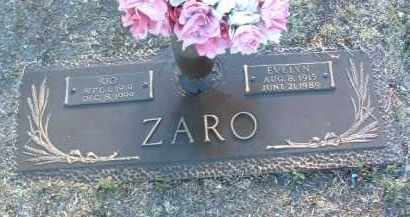 ZARO, RIO PETER - Yavapai County, Arizona | RIO PETER ZARO - Arizona Gravestone Photos