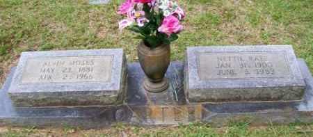 CARTER, NETTIE RAYE - Cleveland County, Arkansas | NETTIE RAYE CARTER - Arkansas Gravestone Photos