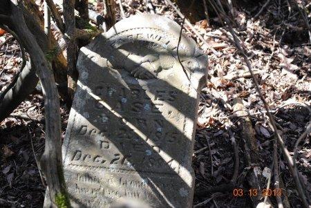 CASE, CHARLES - Cleveland County, Arkansas | CHARLES CASE - Arkansas Gravestone Photos