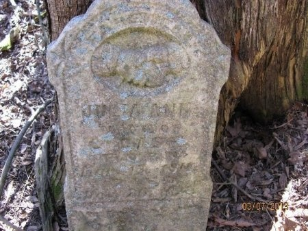 CASE, JULIA ANN - Cleveland County, Arkansas | JULIA ANN CASE - Arkansas Gravestone Photos