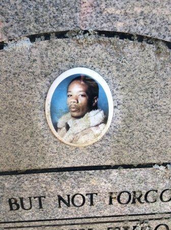 JOHNSON, FREDERICK TYRONE (PHOTO) - Cleveland County, Arkansas   FREDERICK TYRONE (PHOTO) JOHNSON - Arkansas Gravestone Photos