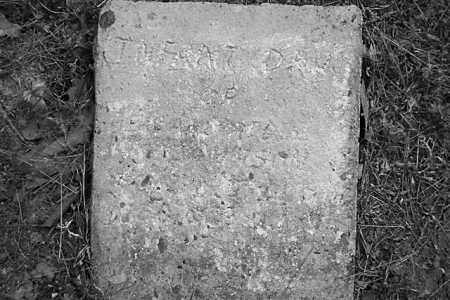 JOHNSON, INFANT DAUGHTER - Cleveland County, Arkansas   INFANT DAUGHTER JOHNSON - Arkansas Gravestone Photos