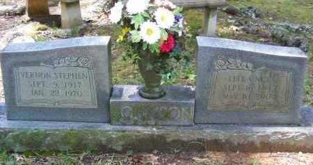JOHNSON, VERNON STEPHEN - Cleveland County, Arkansas | VERNON STEPHEN JOHNSON - Arkansas Gravestone Photos