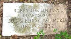 LINDSEY, BOBBY JOE - Cleveland County, Arkansas | BOBBY JOE LINDSEY - Arkansas Gravestone Photos