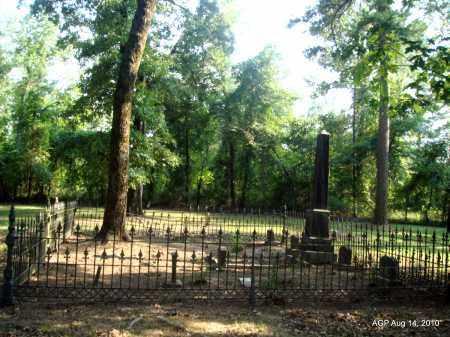 MCGEHEE FAMILY PLOT,  - Cleveland County, Arkansas |  MCGEHEE FAMILY PLOT - Arkansas Gravestone Photos