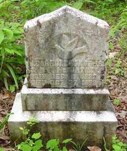 MCMURTREY, J CARROLL - Cleveland County, Arkansas   J CARROLL MCMURTREY - Arkansas Gravestone Photos