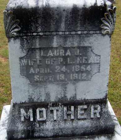 NEAL, LAURA J - Cleveland County, Arkansas | LAURA J NEAL - Arkansas Gravestone Photos