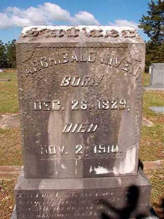 NIVEN, ARCHIBALD - Cleveland County, Arkansas   ARCHIBALD NIVEN - Arkansas Gravestone Photos