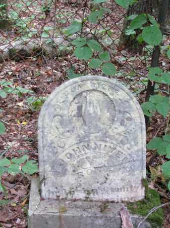 NIVEN, JOHN - Cleveland County, Arkansas | JOHN NIVEN - Arkansas Gravestone Photos