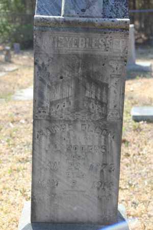 ROGERS, BARBE ELLEN - Cleveland County, Arkansas   BARBE ELLEN ROGERS - Arkansas Gravestone Photos