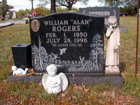 ROGERS, WILLIAM - Cleveland County, Arkansas   WILLIAM ROGERS - Arkansas Gravestone Photos