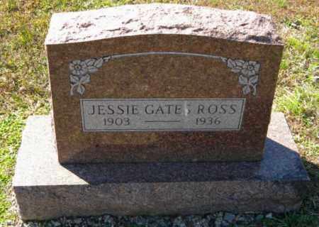 ROSS, JESSIE - Cleveland County, Arkansas   JESSIE ROSS - Arkansas Gravestone Photos