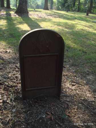 UNKNOWN, UNKNOWN - Cleveland County, Arkansas   UNKNOWN UNKNOWN - Arkansas Gravestone Photos