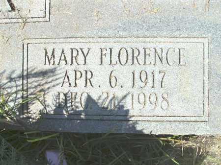 CLARK, MARY FLORENCE - Columbia County, Arkansas | MARY FLORENCE CLARK - Arkansas Gravestone Photos