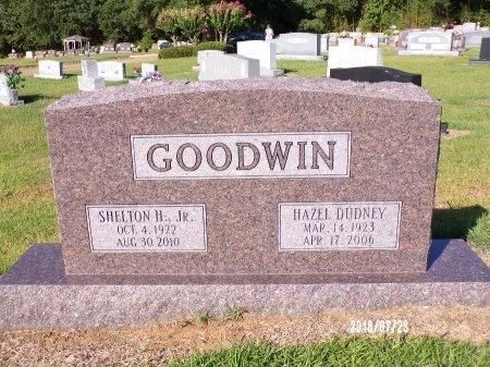 GOODWIN, HAZEL - Columbia County, Arkansas | HAZEL GOODWIN - Arkansas Gravestone Photos