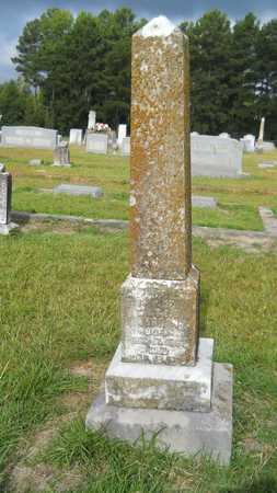 JORDAN, CHARLIE LEE - Columbia County, Arkansas | CHARLIE LEE JORDAN - Arkansas Gravestone Photos