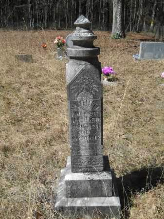 KELLETT, M E - Columbia County, Arkansas   M E KELLETT - Arkansas Gravestone Photos