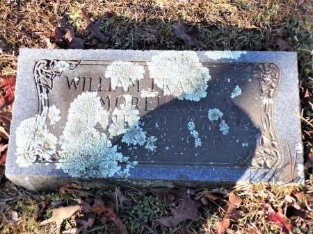 MORELAND, WILLIAM FRANKLIN - Columbia County, Arkansas | WILLIAM FRANKLIN MORELAND - Arkansas Gravestone Photos