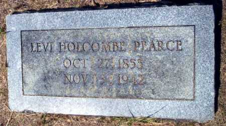 PEARCE, LEVI HOLCOMBE - Columbia County, Arkansas | LEVI HOLCOMBE PEARCE - Arkansas Gravestone Photos