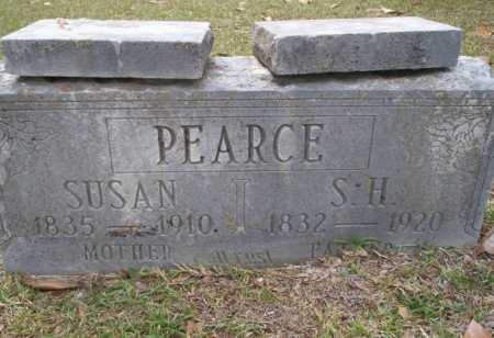 PEARCE, SUSAN - Columbia County, Arkansas | SUSAN PEARCE - Arkansas Gravestone Photos
