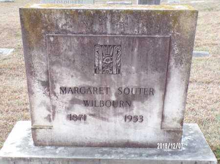 WILBOURN, MARGARET - Columbia County, Arkansas   MARGARET WILBOURN - Arkansas Gravestone Photos