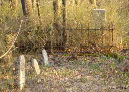 *CEMETERY OVERVIEW, . - Conway County, Arkansas | . *CEMETERY OVERVIEW - Arkansas Gravestone Photos