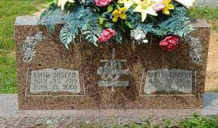 GOTTSPONER, BETTY LORENE - Conway County, Arkansas | BETTY LORENE GOTTSPONER - Arkansas Gravestone Photos
