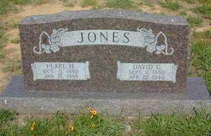 JONES, WINNIE PEARL - Conway County, Arkansas   WINNIE PEARL JONES - Arkansas Gravestone Photos