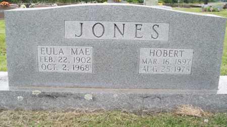 JONES, EULA MAE - Conway County, Arkansas | EULA MAE JONES - Arkansas Gravestone Photos