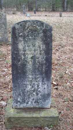 JONES, JOHN - Conway County, Arkansas | JOHN JONES - Arkansas Gravestone Photos
