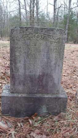 JONES, MARGARET HELEN - Conway County, Arkansas | MARGARET HELEN JONES - Arkansas Gravestone Photos