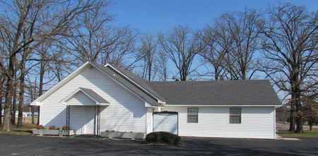 *MISSONARY BAPTIST CHURCH BMAA, . - Conway County, Arkansas | . *MISSONARY BAPTIST CHURCH BMAA - Arkansas Gravestone Photos