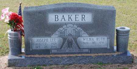 BAKER, JOSEPH - Craighead County, Arkansas | JOSEPH BAKER - Arkansas Gravestone Photos