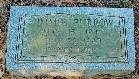 BURROW, JIMMIE - Craighead County, Arkansas | JIMMIE BURROW - Arkansas Gravestone Photos