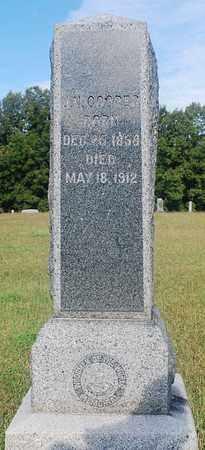 COOPER, J. N. - Craighead County, Arkansas | J. N. COOPER - Arkansas Gravestone Photos