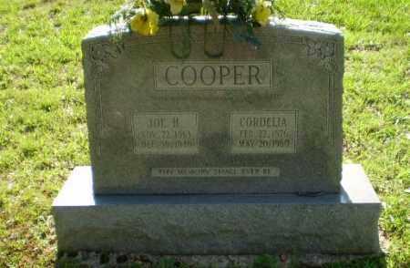 COOPER, CORDELIA - Craighead County, Arkansas | CORDELIA COOPER - Arkansas Gravestone Photos
