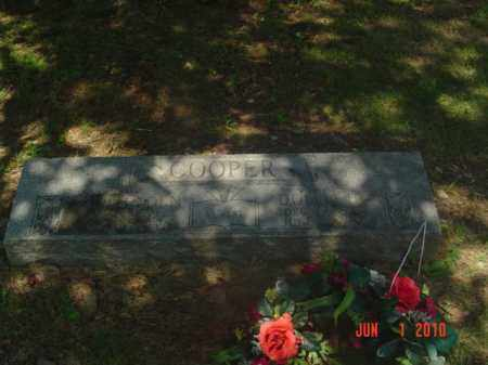 COOPER, DOLLIE H - Craighead County, Arkansas | DOLLIE H COOPER - Arkansas Gravestone Photos