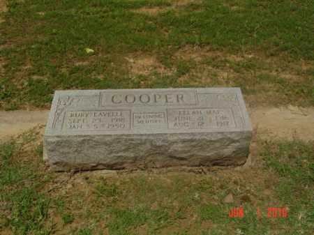 COOPER, RUBY LAVELLE - Craighead County, Arkansas | RUBY LAVELLE COOPER - Arkansas Gravestone Photos