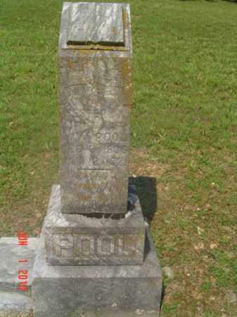 POOL, HESTER A - Craighead County, Arkansas | HESTER A POOL - Arkansas Gravestone Photos