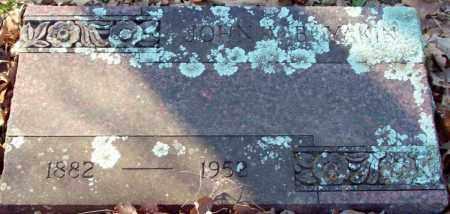 BOYAKIN, JOHN W - Crawford County, Arkansas | JOHN W BOYAKIN - Arkansas Gravestone Photos