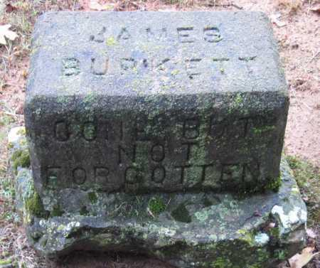 BURKETT, JAMES - Crawford County, Arkansas   JAMES BURKETT - Arkansas Gravestone Photos